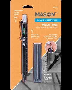 MASON® - Ultimate Builder's Tool Kit